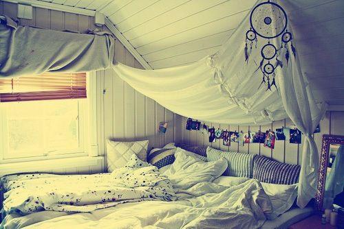 Dream catcher Bedroom