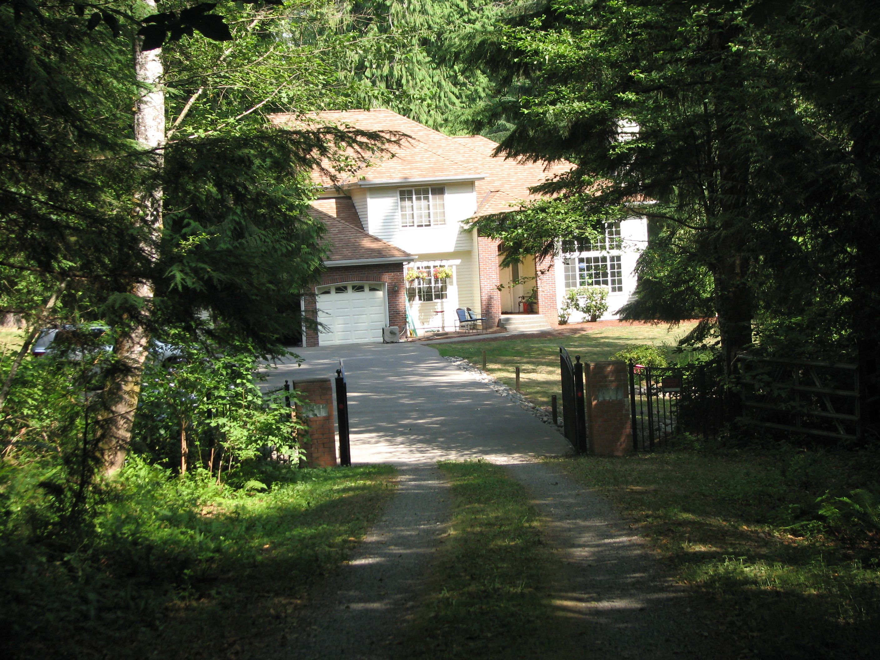 Home for sale in maple valley 5 acre estate maplewood