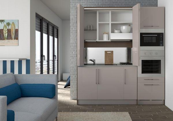 cucine moderne piccole dimensioni arredamento cucina piccola moderna idee arredamento per la casa