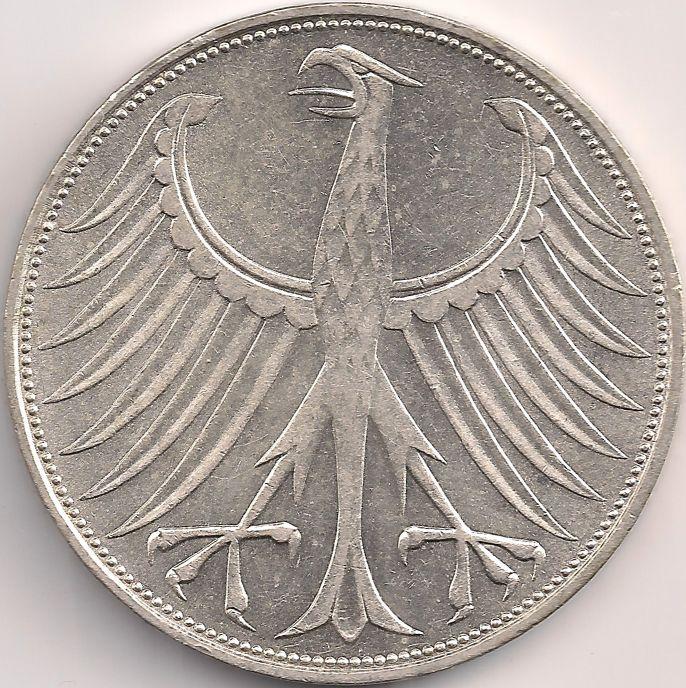 Münze Europa Mitteleuropa Deutschland Deutsche