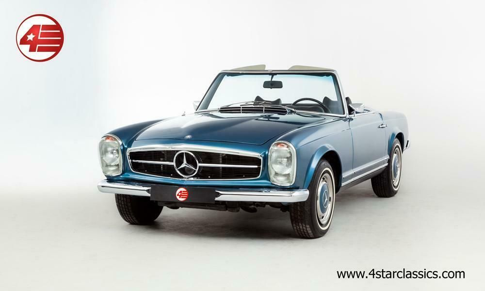 Ebay For Sale Mercedes Benz 280sl Pagoda W113 2 8 Auto Lhd 1968 Restored Mitsubishi Pajero Mitsubishi European Cars