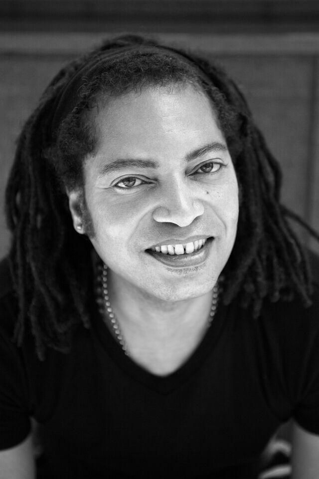 See It First Sananda Maitreya Aka Terence Trent D Arby Returns With New Video Blanket On The Ground Terence Trent D Arby Sananda Maitreya Gap Teeth