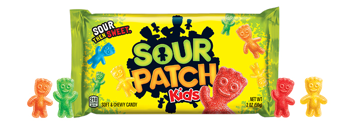Pick Your Favorite Kids Personalize Your Pack Sour Patch Kids In 2020 Sour Patch Sour Patch Kids Chewy Candy