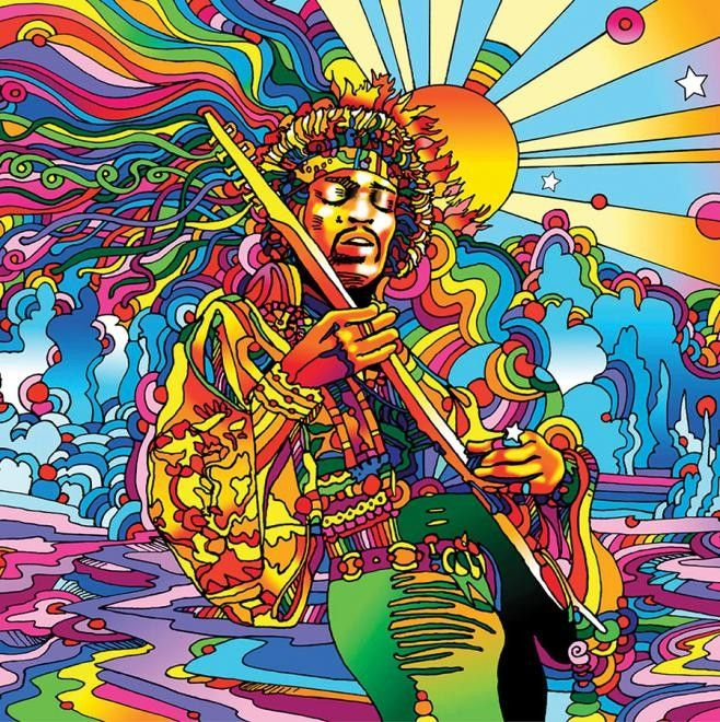 Pin by Yakaza on Core | Pinterest | Psychedelic ...