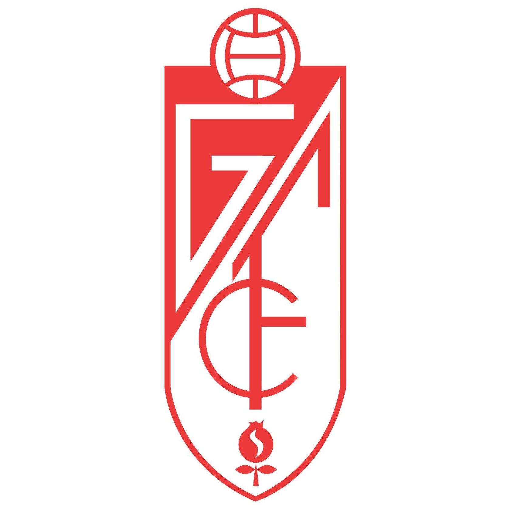 Granada Cf Logo Vector Free Logo Eps Download Granada Cf Granada Deportivo La Coruna