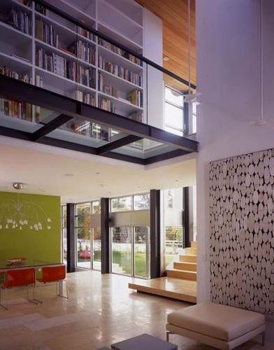 Glass ceiling architecture Pinterest Catwalks, Glass - moderne luxus wohnzimmer