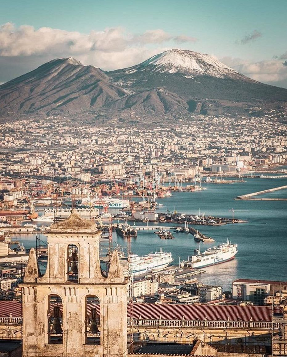 Il Trippovago On Instagram Italy Napoli Dm For Promos And Shouts Iltrippovago Napoli Italy Pompeii Italy Naples Italy