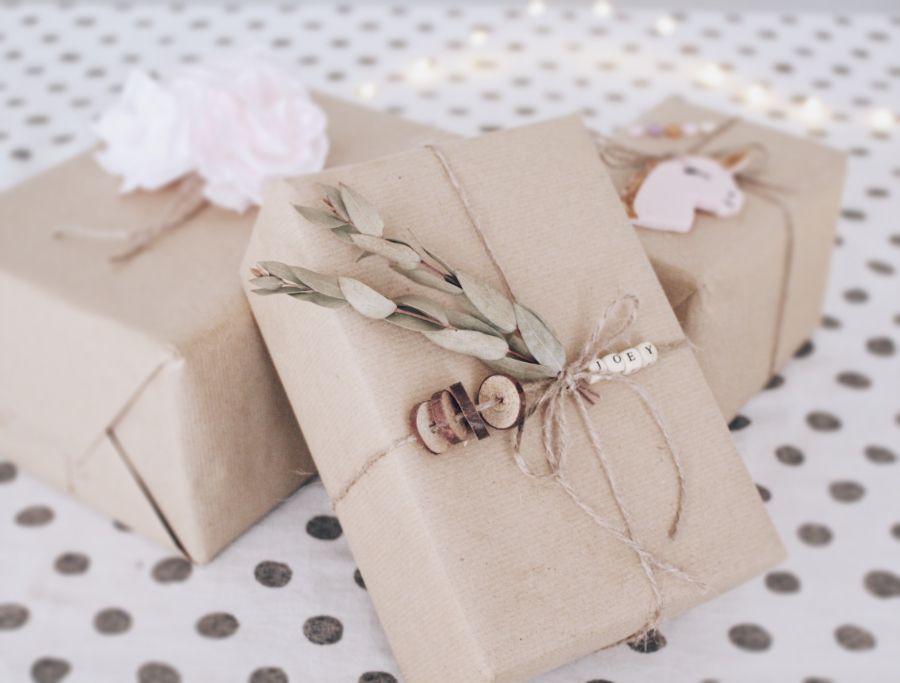11++ Geschenke verpacken mal anders Trends