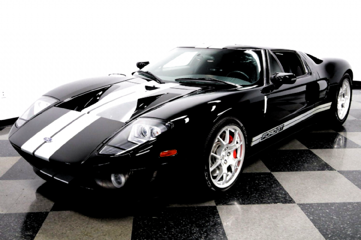 For Sale 2006 Ford Gt 6 520 Miles Cars In 2020 Ford Gt Ford