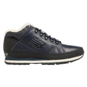 Buty New Balance H754lfn New Balance All Black Sneakers Black Sneaker
