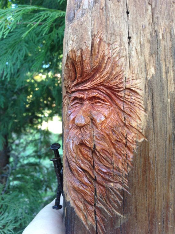 Wood Sculpture Woodcarving Beautiful