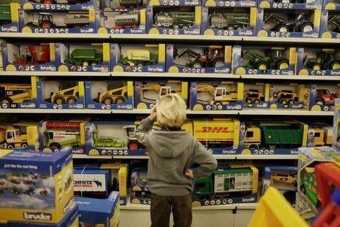 Wat is goed en veilig speelgoed?