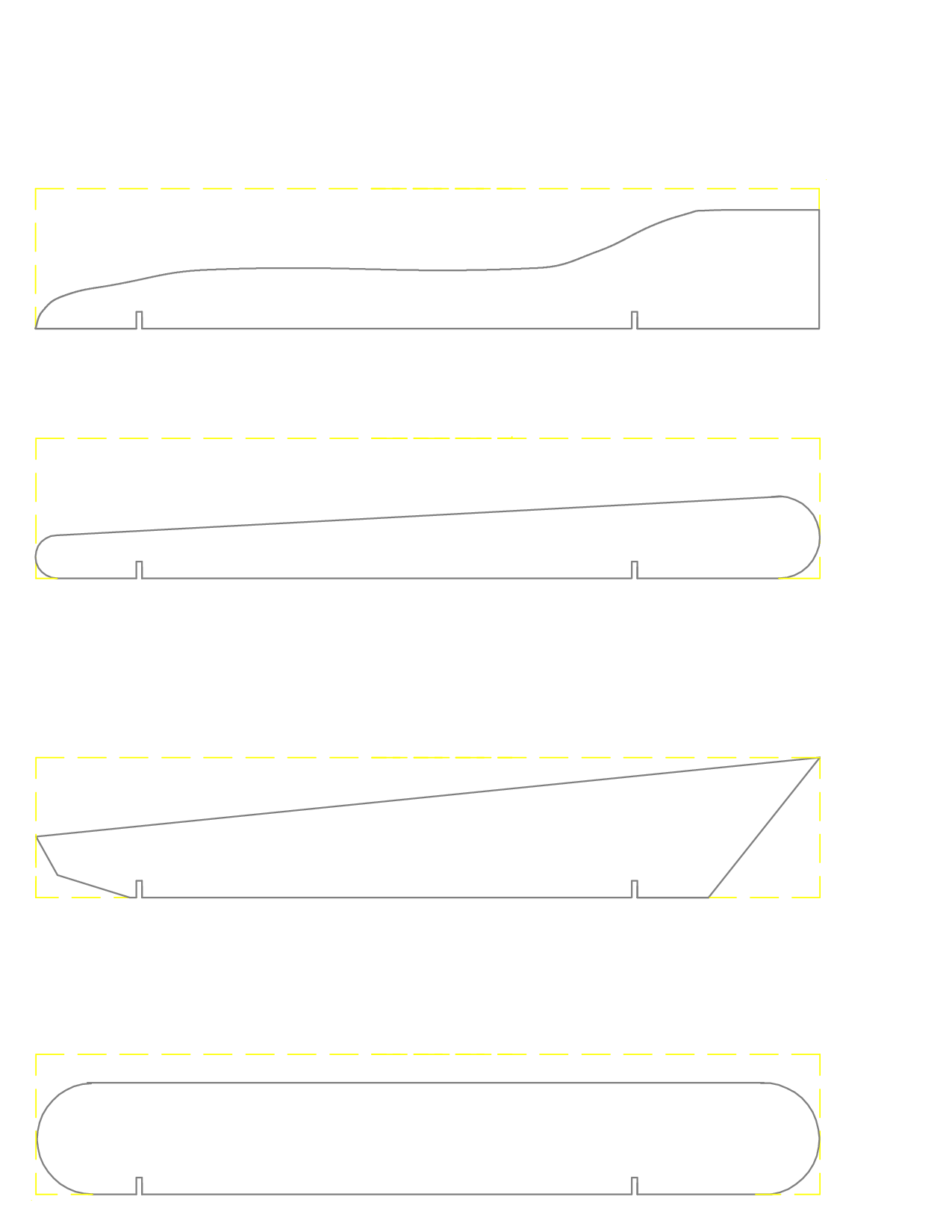25 unique Pinewood derby car templates ideas – Pinewood Derby Template