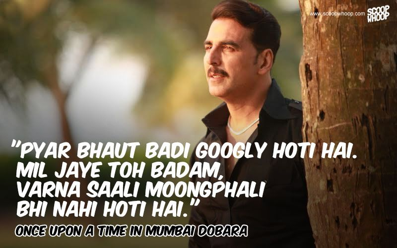 Once Upon Ay Time In Mumbai Dobaara Of Love Movie Download