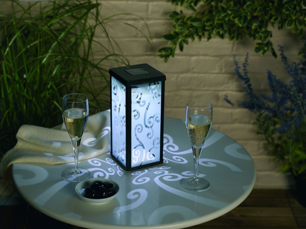 High Quality Iu0027m Learning All About Smart Solar Frosted Scroll Square Solar Lantern At