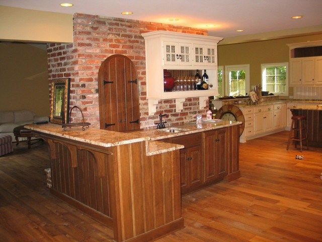 Traditional Kitchen Indianapolis Miller Maid Cabinets Kitchen Remodeling  Indianapolis Kitchen Remodel