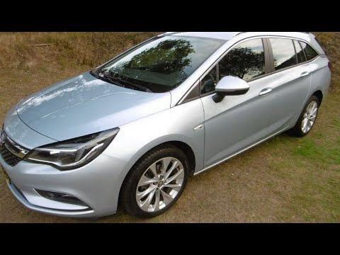 Opel Astra Sports Tourerturbo Editionopendaklm Velgeni