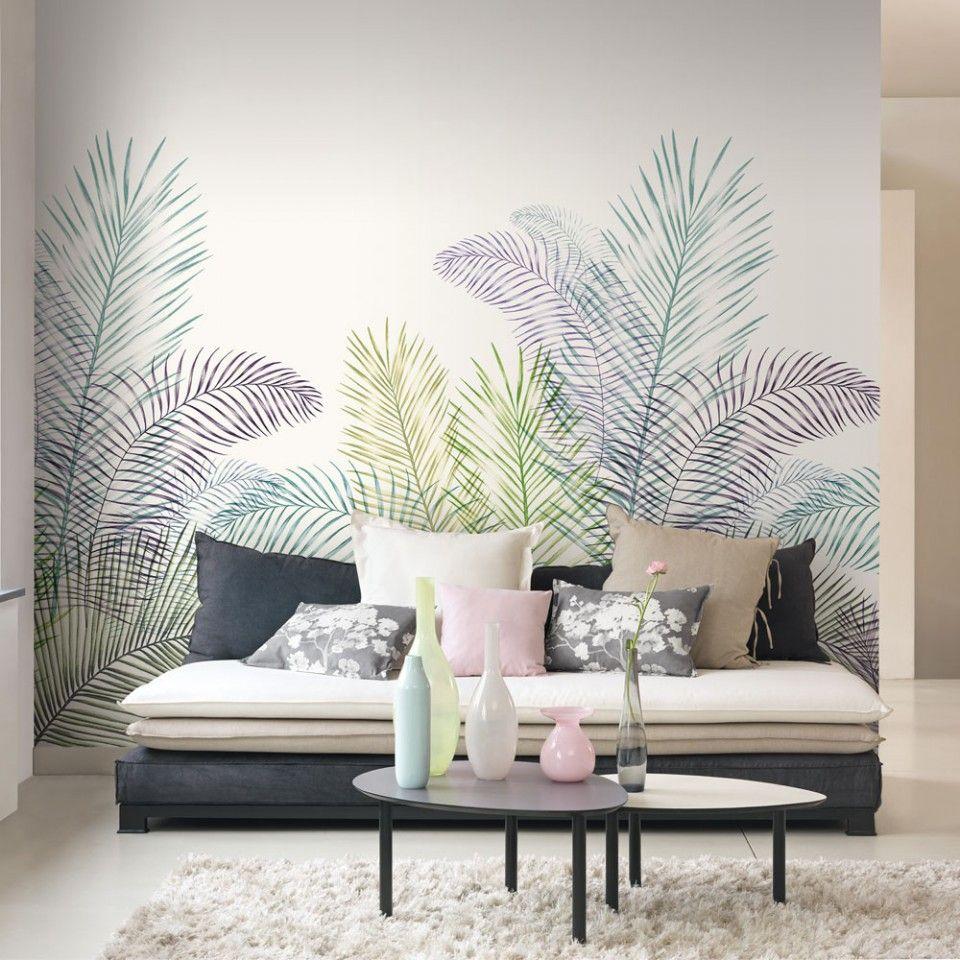 Fotomural de papel-pintado Casadeco colección So Wall 2 SWL27457307 ...