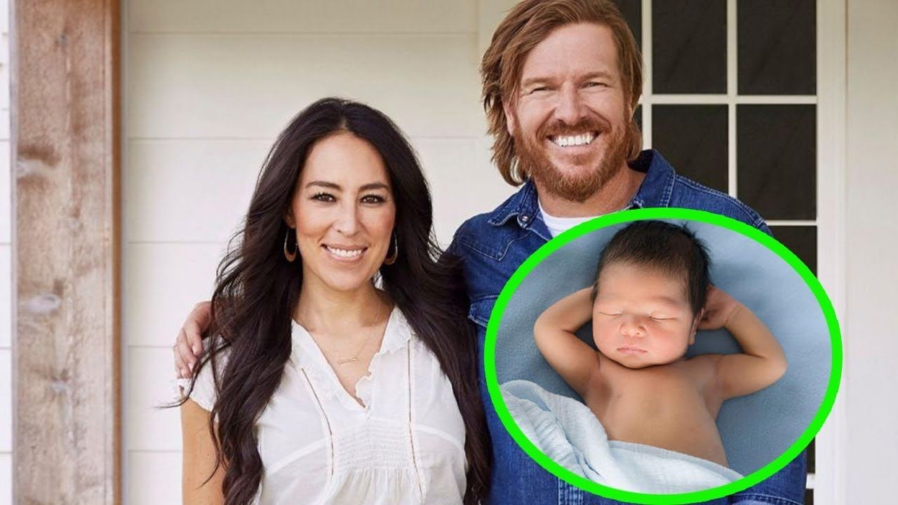 Image Result For Chip And Joanna Gaines New Baby Chip And Joanna
