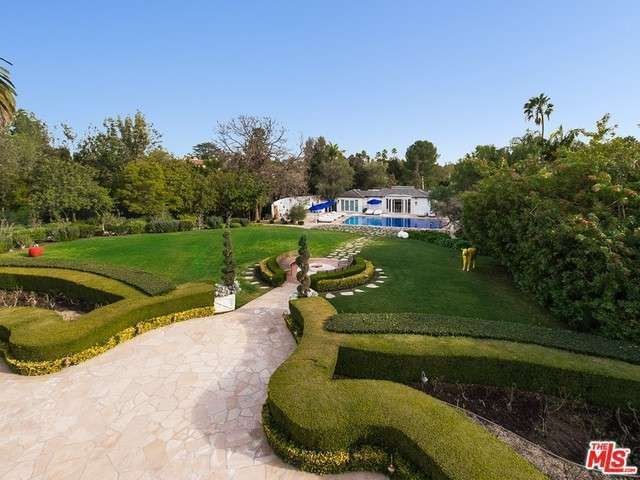 Whopping $85M price tag on Max Azrias' Beverly Hills estate