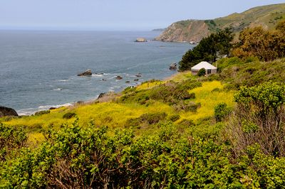 Woolsey asks Obama to protect Marin's coastal waters - Marin Independent Journal
