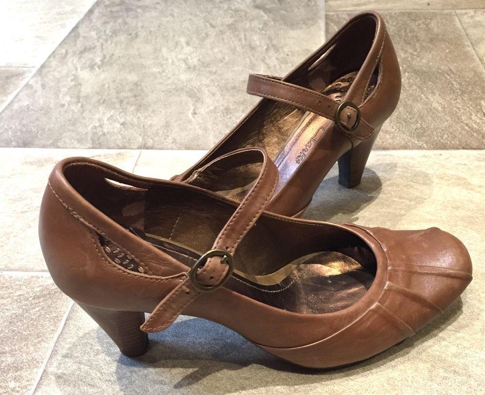 Clarks Block Mid Heel (1.5-3 in.) Casual Shoes for Women | eBay