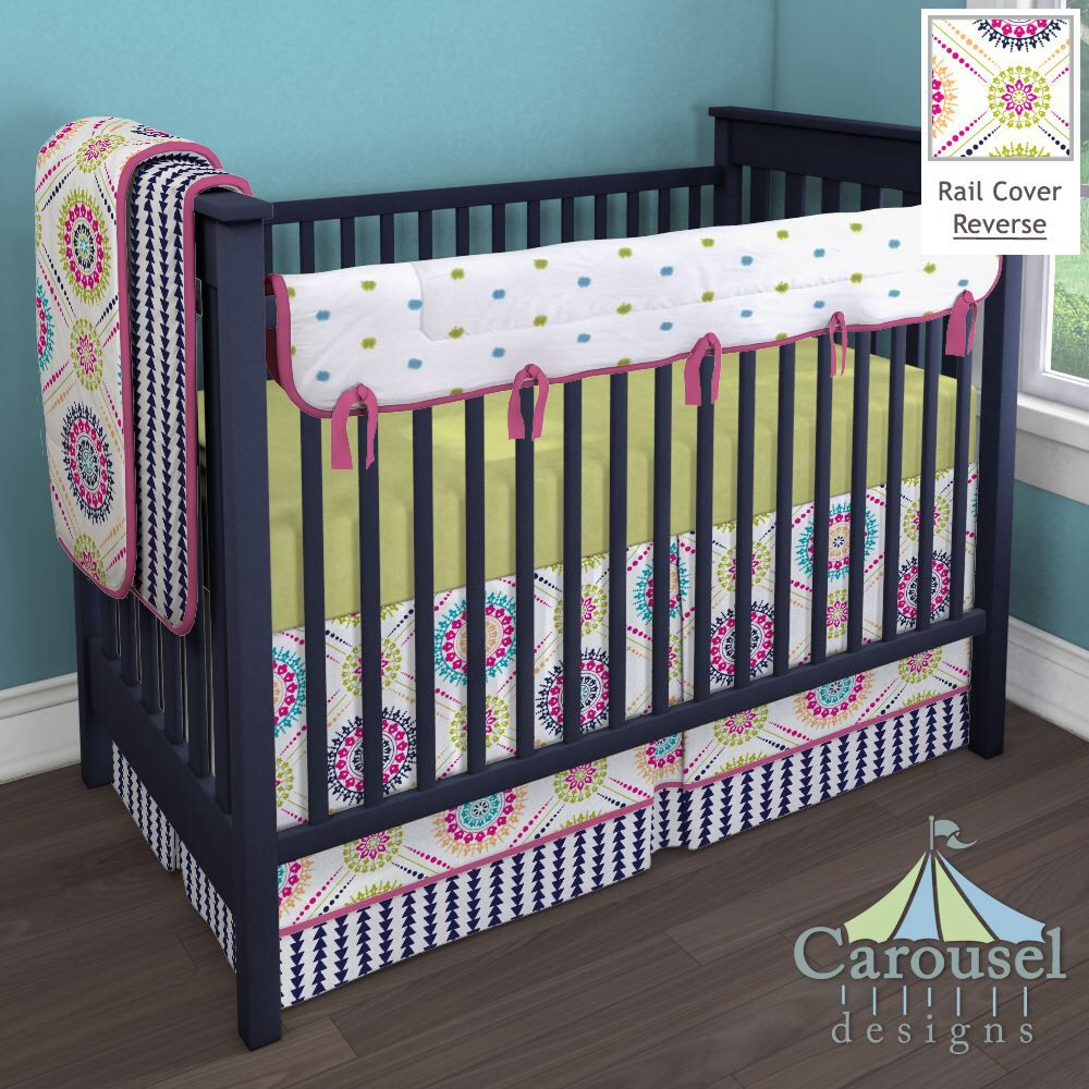 designs personalized custom design large own dyocpcsquare pad cover bed baby bedding changing carousel your organic