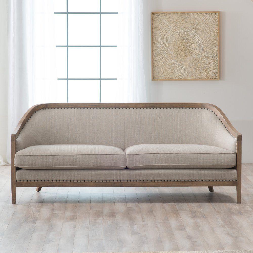 Belham Living Harper Sofa Sofas Loveseats At Hayneedle