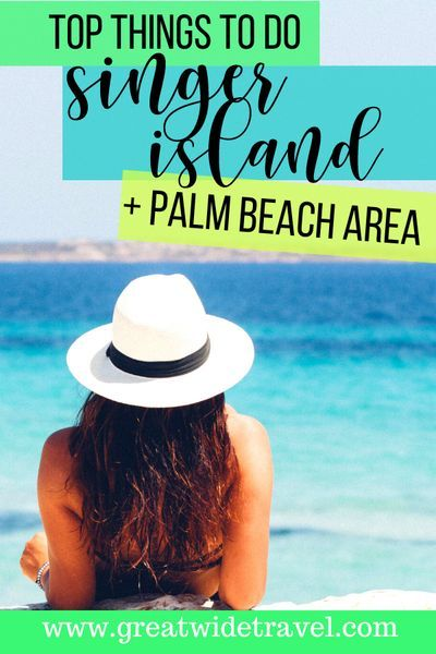 Top things to do, see, and eat while in Singer Island #Florida in the #PalmBeach and #Jupiter area of south Florida. Includes my personal tips for shelling, snorkeling, and where to see loggerhead turtles. #FloridaTravel #SouthFlorida #WestPalmBeach #JunoBeach #SailfishMarina #DeepSeaFishing