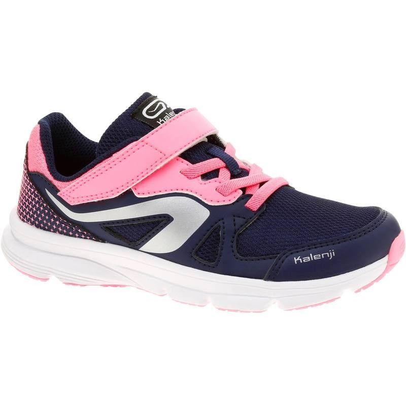 Bieganie 4 Bieganie Trail Lekkoatletyka Buty Ekiden Active Na Rzep Kalenji Obuwie Do Biegania Sneakers Nike Decathlon Baby Shoes