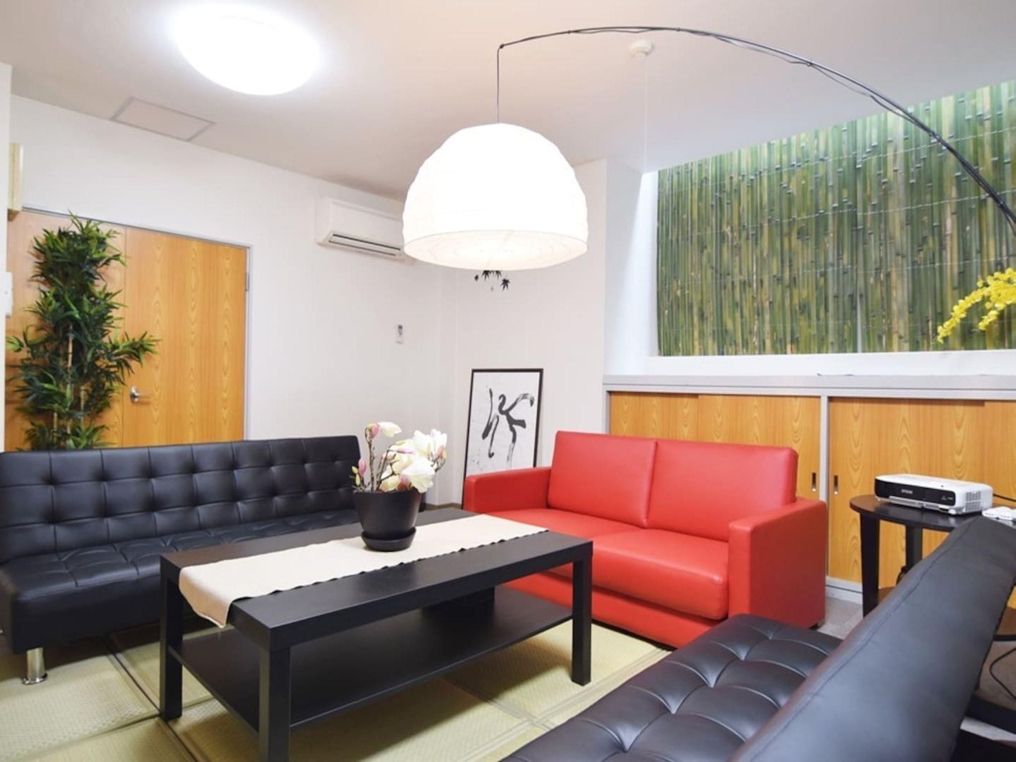 What Kind Of Facilities Is Required For Perfect Living on