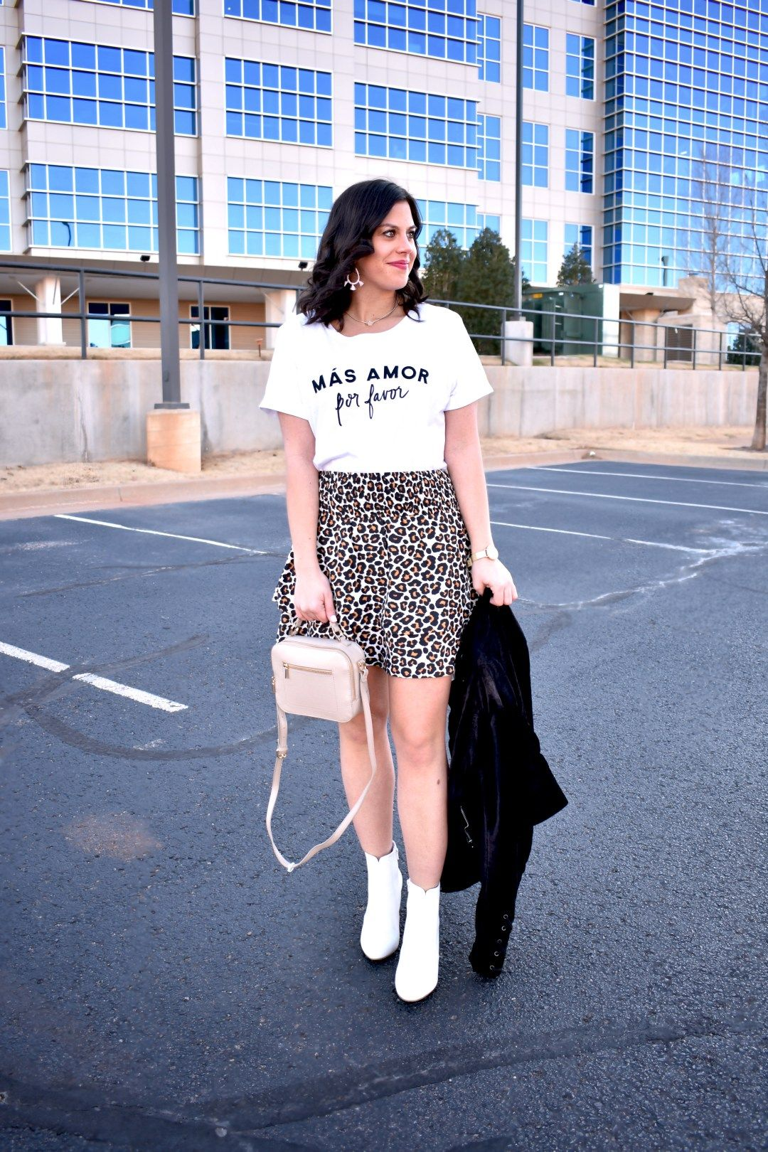 How to dress up a graphic tee – part I  Rush outfits, Topshop