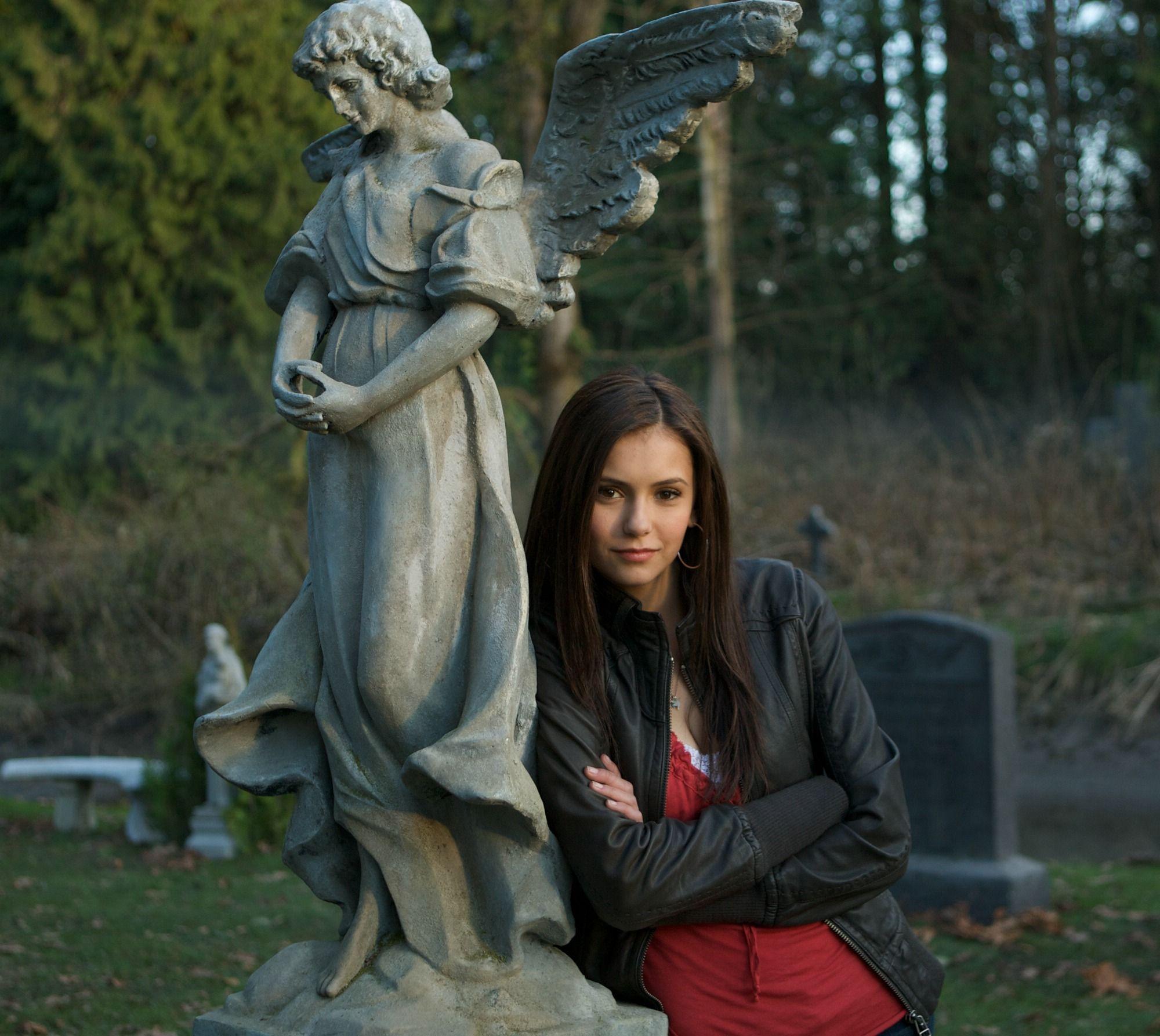 The Vampire Diaries Episodi Stagione 1 - ComingSoon.it