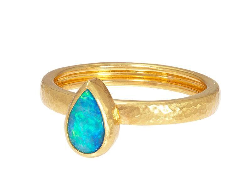 Gurhan One-of-a-Kind 24k Fancy Diamond Ring 1mjdha