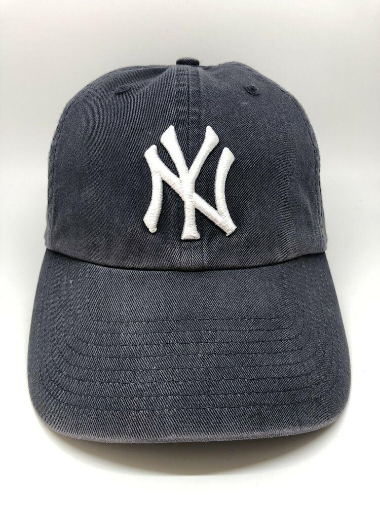 Mlb ny new york yankees cap hat men fitted medium the