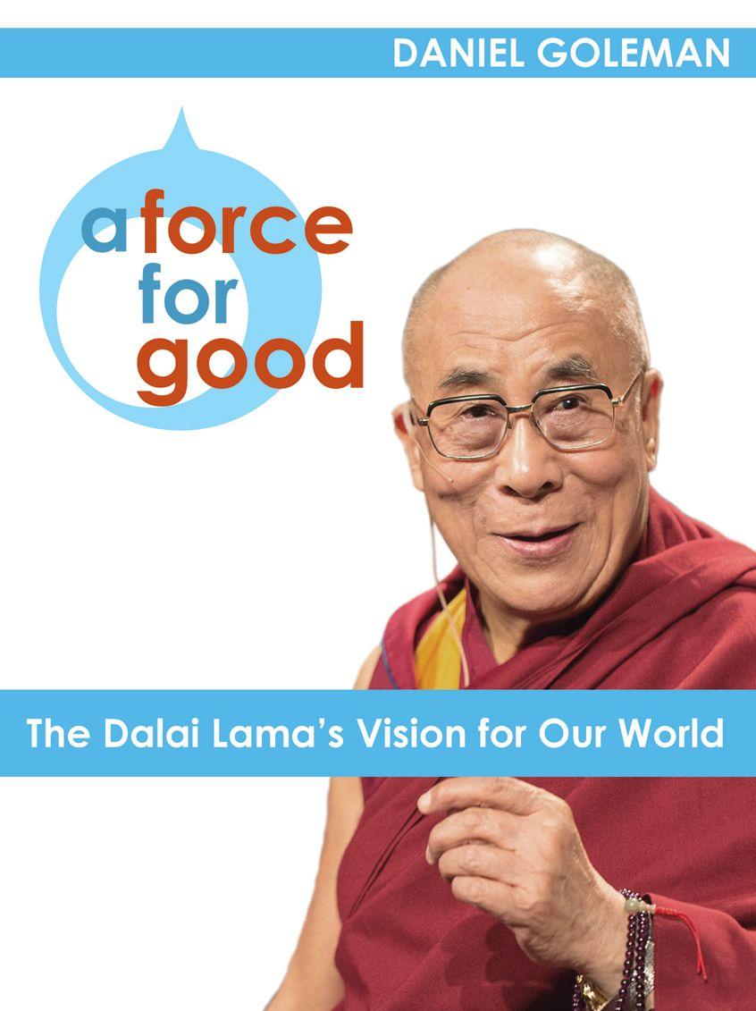 Dalai Lama Recent Book