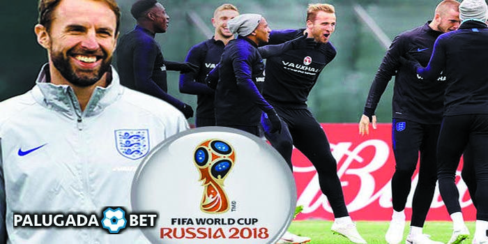 Persiapan Timnas Inggris Saat Bertemu Kolombia Olahraga