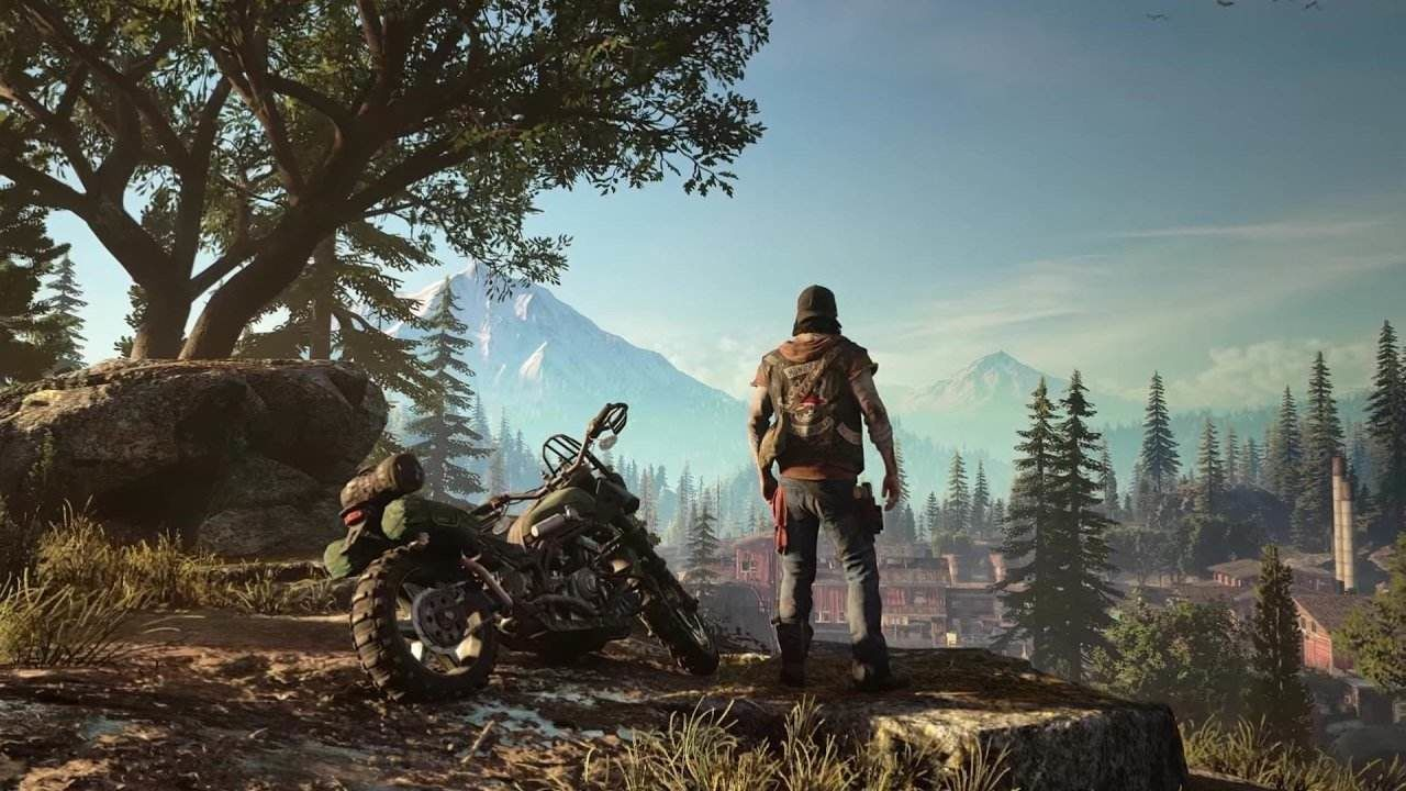 Games Of 2019 Release Dates PS4, Xbox One, PC