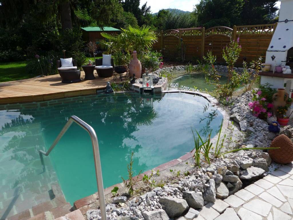 Schwimmteich basic gartengestaltung zangl motorsport extrem pinterest schwimmteich rote - Gartengestaltung braunschweig ...