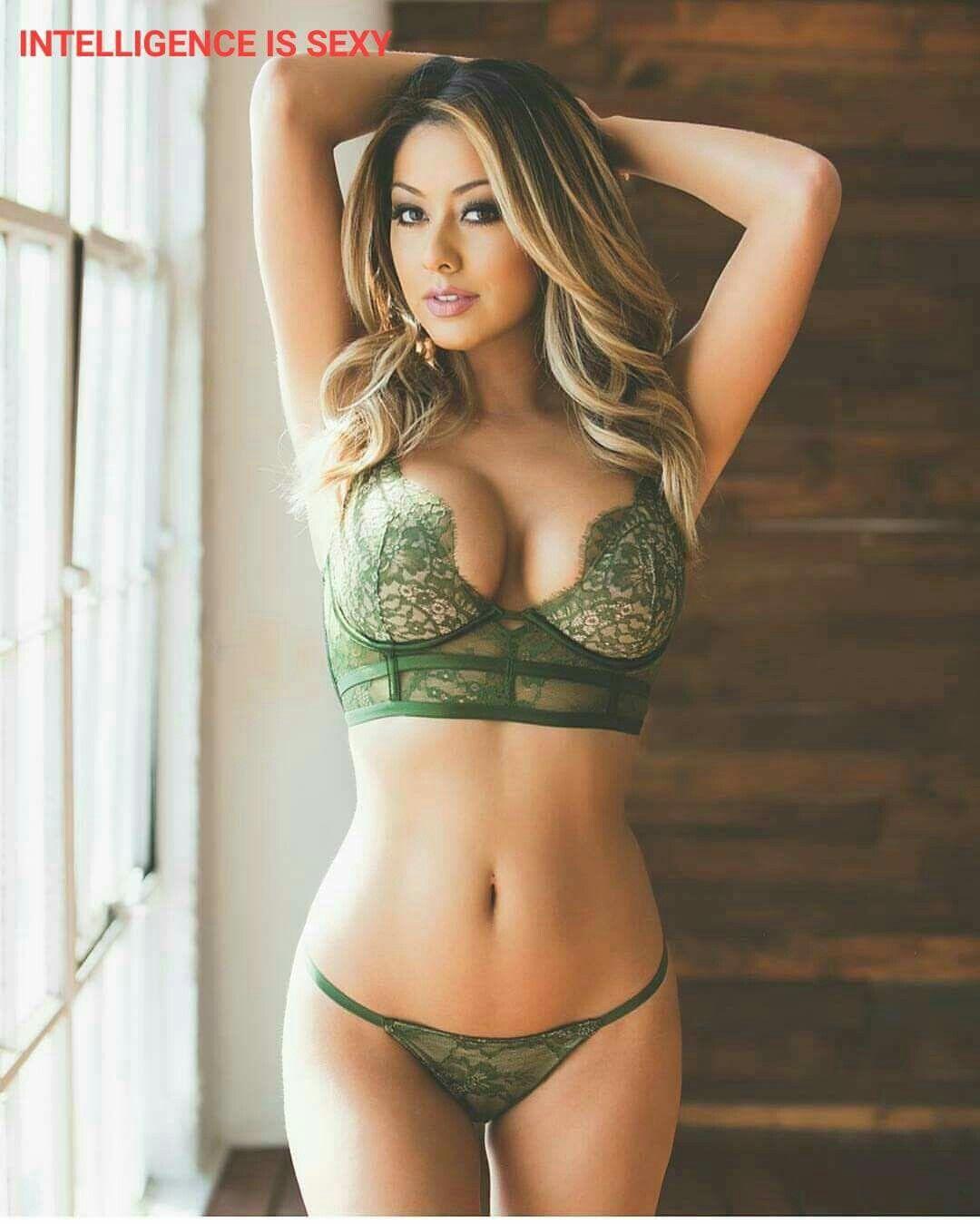 Sexy lingerie models explicit