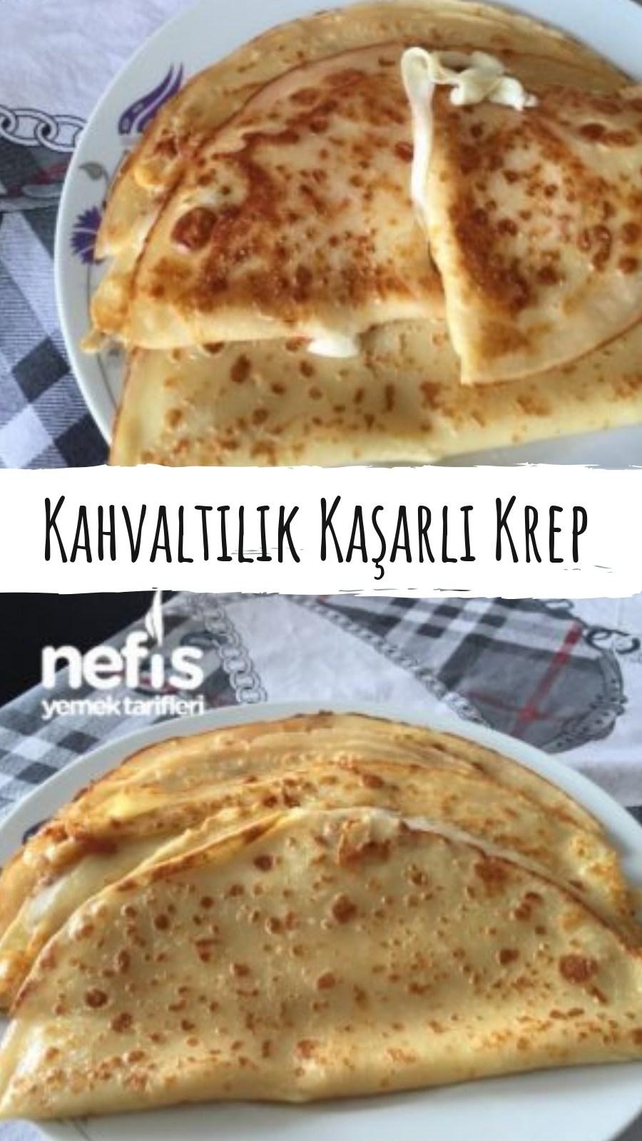 Lale Özalp adlı kullanıcının Kahvaltılık Tarifler panosundaki Pin ...