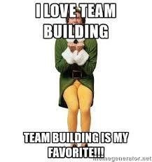 Image Result For Team Building Meme Team Building Teams Memes