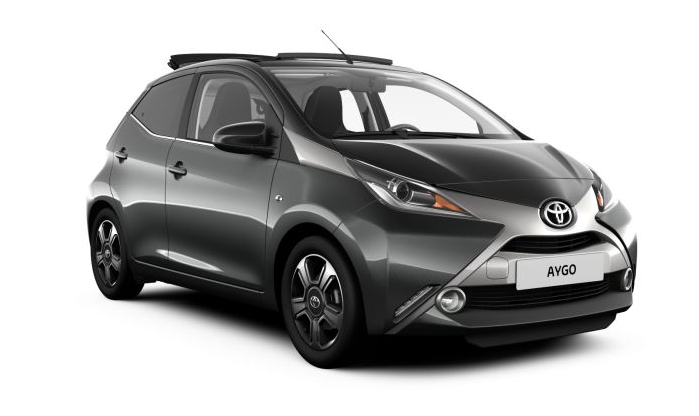 2020 Toyota Aygo Review Specs And Price