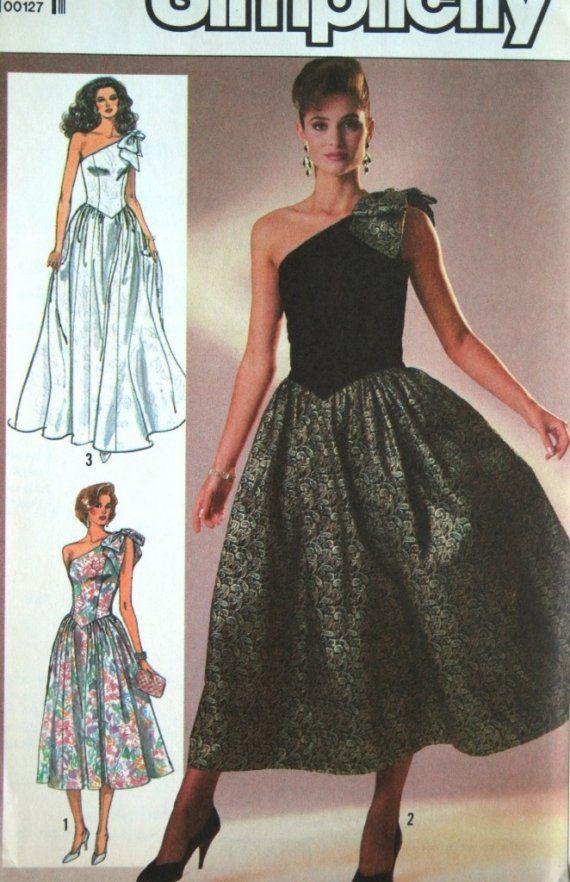 1980s dress elegant dress black dress eighties dress flowers dress 80s dress vintage dress,vintage fashion retro dress retro fashion