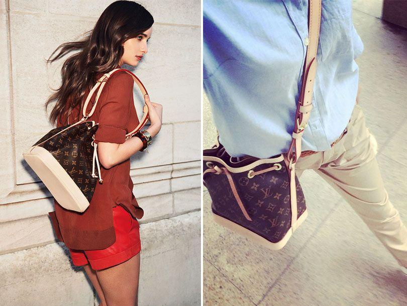 Não conheço uma mulher sequer que não possua, pelo menos, uma bolsa. Diferente de outras peças do vestuário, a bolsa, além de marcar um estilo, é um dos itens mais úteis que nós levamos por aí. Pod...