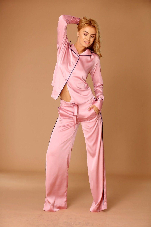Pijama Dama Matase Lexy Pure | Cosas para comprar | Pinterest