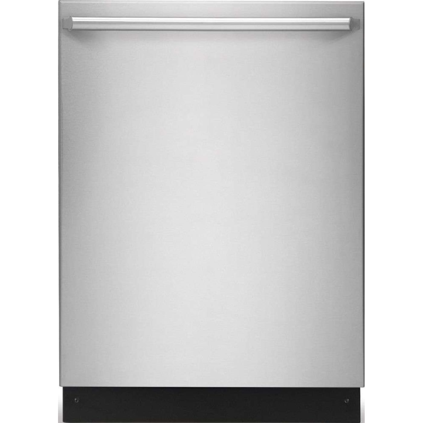 Ei24id81ss by electrolux fully integrated dishwashers