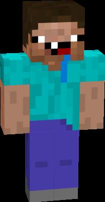 Noob Steve Keifermc Nova Skin Minecraft Pictures Noob Minecraft Skins