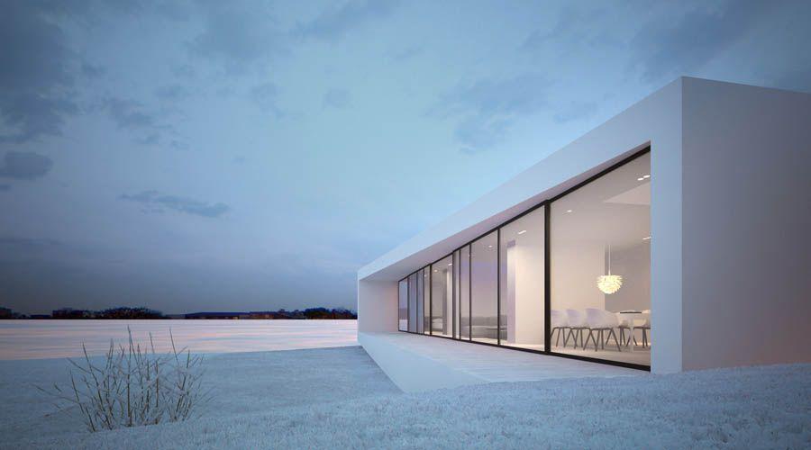#Reykjavik house by Moomoo Architects
