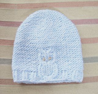 This pattern is easily adjusted for any yarn type or size by adjusting the stitch count.
